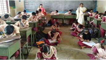 Sri Sathya Sai Vidya Jyoti Program