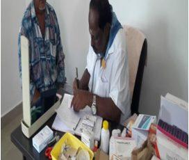 Medical Centres: 1. Sai Kripa at Ambur